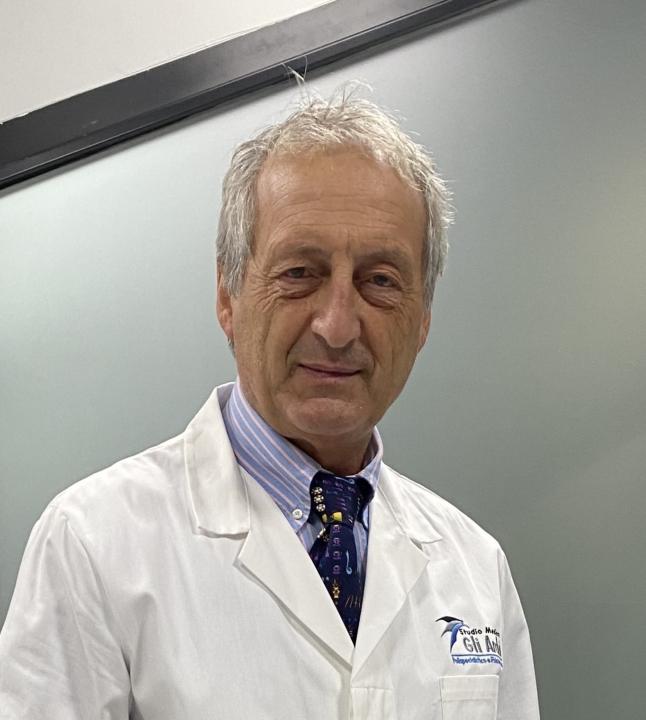 Alberto Tenconi