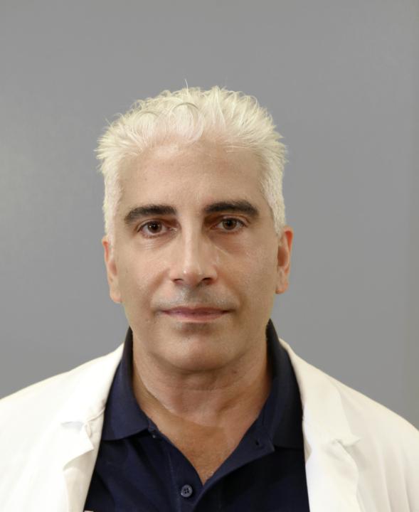 Dr. Antonino Franzesi - Studio Medico Gli Archi