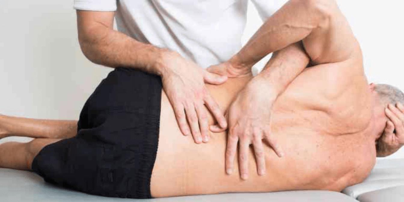 Osteopatia negli Anziani - Studio Medico Gli Archi