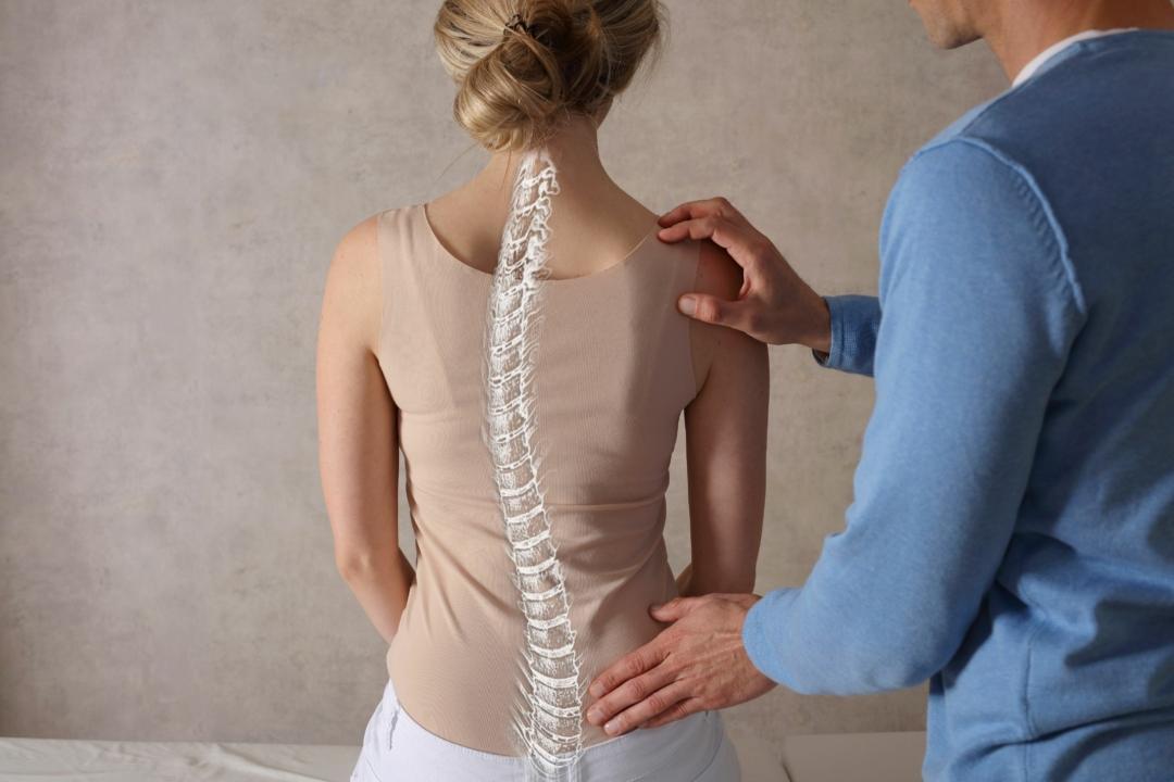 Valutazione posturale - Studio Medico Gli Archi