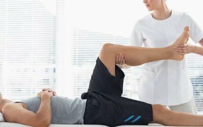 Fisioterapia e Riabilitazione - Studio Medico Gli Archi