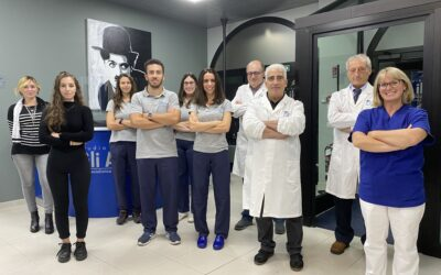 Team Studio Medico Gli Archi