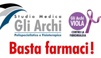 Fibromialgia - STUDIO MEDICO Gli Archi