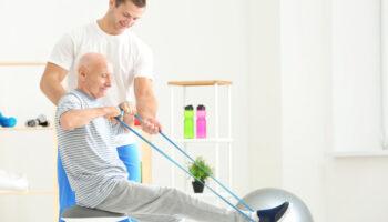 Percorso di cura riabilitativo