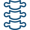Icons8 spine 100