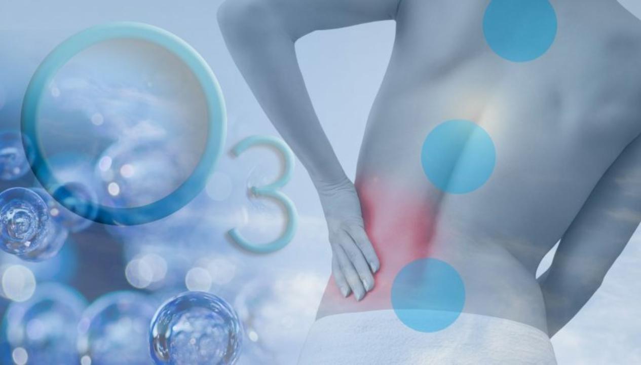 Ozonoterapia - Studio Medico Gli Archi