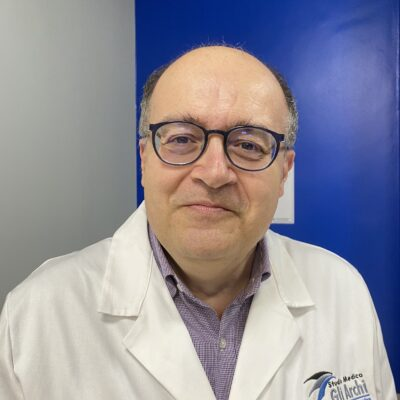 Dottor Gianmarco Pieri - Studio Medico Gli Archi
