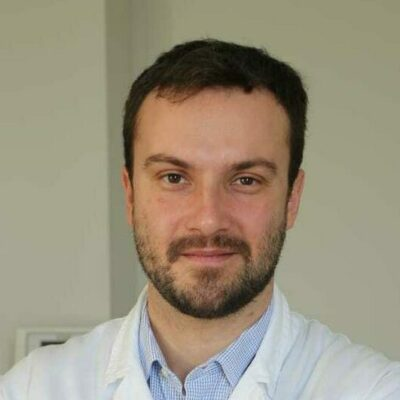 Dottor Matteo Didoné - Studio Medico Gli Archi